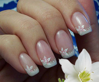 Как нарастить ногти